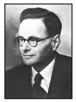 """Hans Krebs discovered the key sequence of metabolic reactions that produces energy in cells, (the """"Krebs cycle""""), earning a Nobel Prize in Physiology or Medicine in 1953. The biochemist also discovered the urea cycle and (with Hans Kornberg) the citric acid cycle and the glyoxylate cycle."""