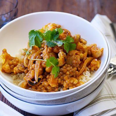 Nemme blomkålsris - et sundt og velsmagende alternativ til ris - Måltid