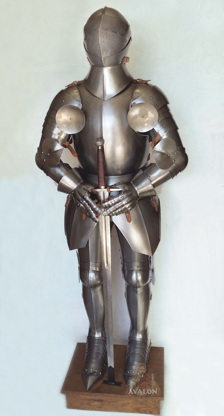 Medieval Armor - Medieval Armor for sale