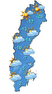 Foreca Sverige AB