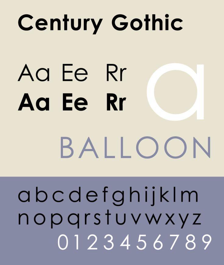 As 25 melhores ideias de Resume fonts no Pinterest Currículo - best resume fonts