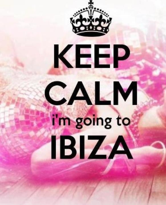 Ibiza Love❤️