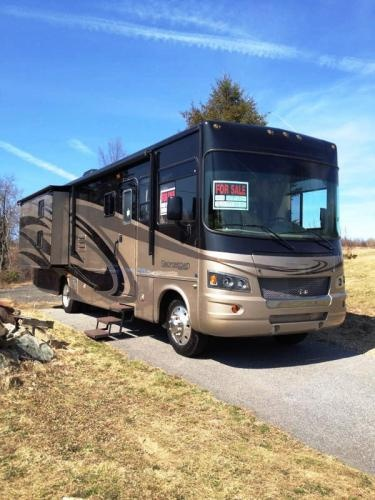 RvSell   MOTORHOMES FOR SALE 2010 FOREST RIVER GEORGETOWN 350TS IN  CONNECTICUT Hits  33. Top 25  best Rv motorhomes for sale ideas on Pinterest   Prevost
