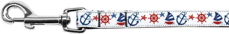 Boating Dog Adjustable Collar