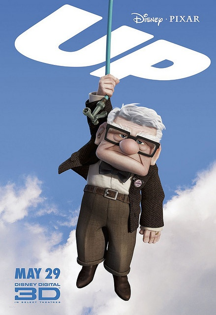 UP. I love this movie!