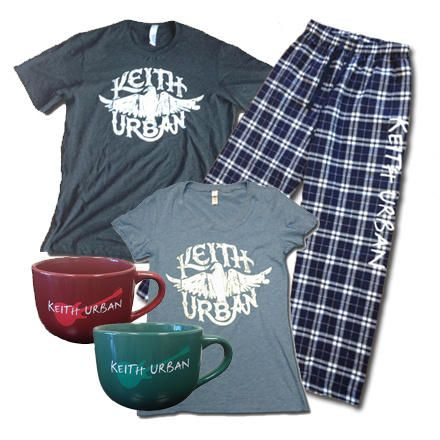 @Keith Urban Just a reminder! Orders placed after 12/20 will not be processed until 12/26! www.keithurban.net/shop. I'd like to order Keith for Christmas :)