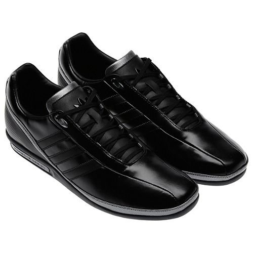 Adidas Porsche Design SP1 driving shoes - Discrete and elegant design
