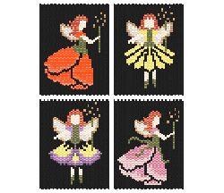 Flower Fairies, Sova Enterprises