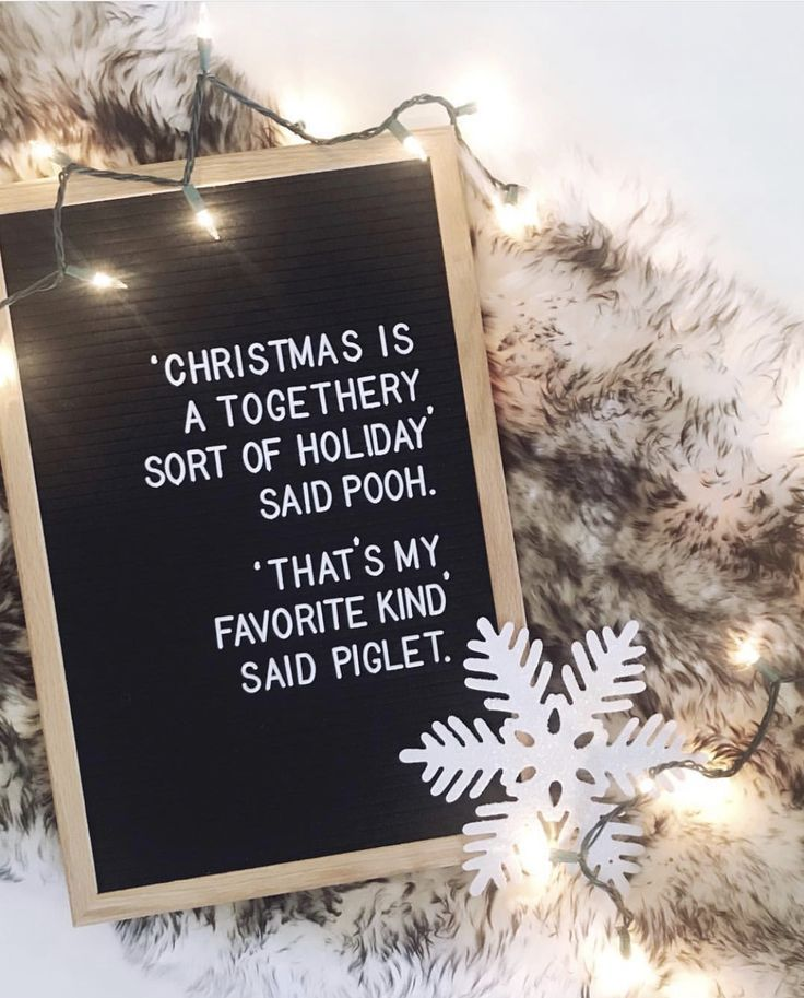 Funny Christmas Sayings For Letter Boards