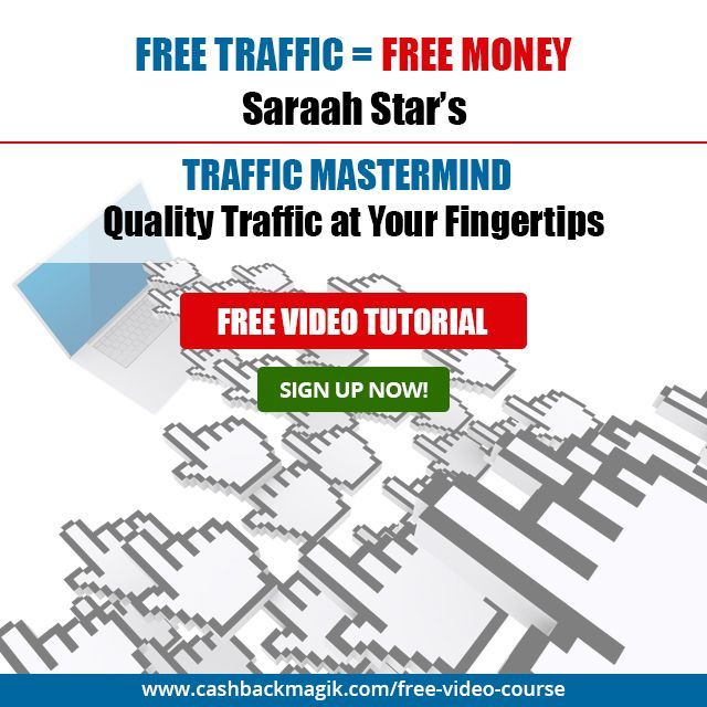 Learn easy and effective ways to drive more quality traffic to your website from Saraah Star. She is a UK based marketer and love bringing people together to explain how they run their businesses. For more information, click on Image. #Website #Traffic #Earn #Money #Online #Free #Video #Tutorial #SignUp #Register