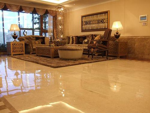 We Are Leading In Marble ‪flooring‬ Here In Delhi India