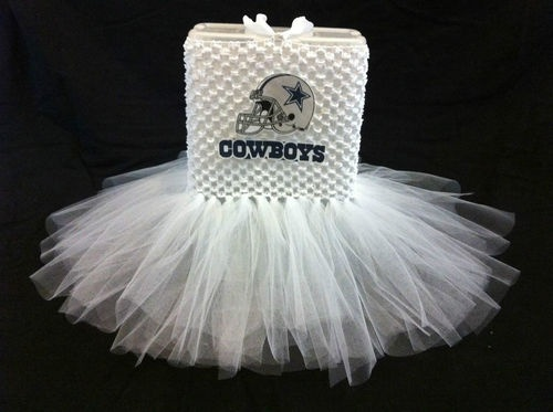 Dallas Cowboys Tutu $25