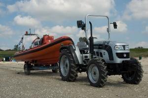 reddingsboot reddingsbrigade Zierikzee-Duiveland