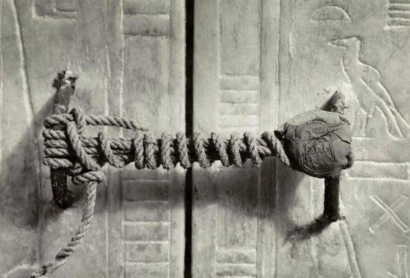 TouthanKamon Tomb