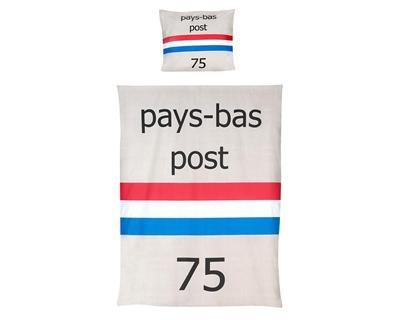 Holland   PTT Post   Postzak   Dekbed