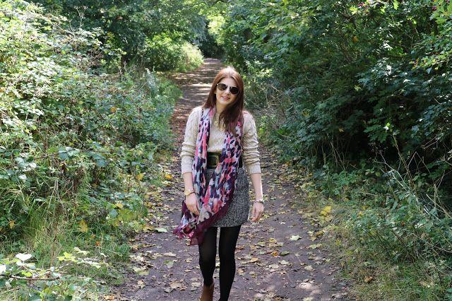 Autumn Outfit Edit | Highstreet Fashion