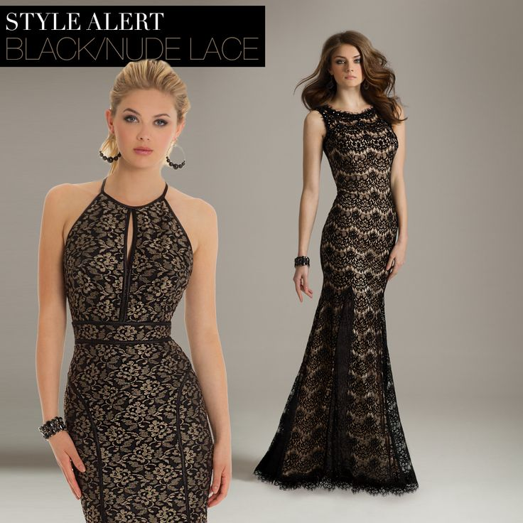 Fall Evening Dresses For A Wedding and Nude Evening Gowns and