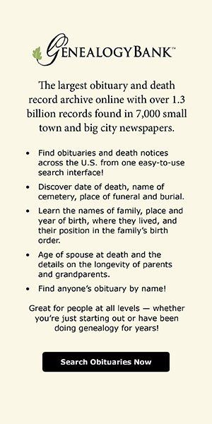 USA Cemetery Records | Genealogy