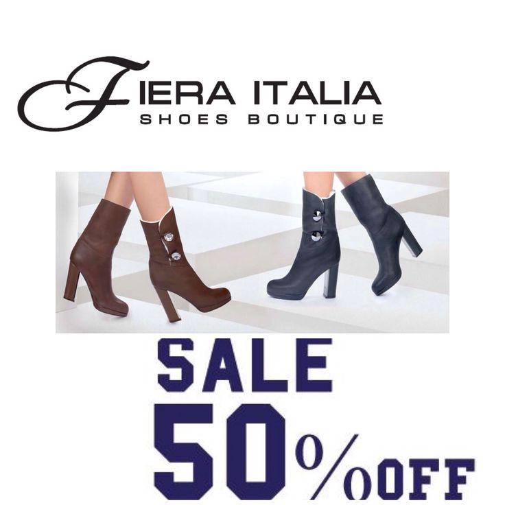 Christmas sale from NANDO MUZI. For every purchase - GIFT !!! FIERA ITALIA. Shoes boutique. Praha, Vaclavske namesti 28, Pasáž U STIBLU. Těl.: + 420 77 444 09 08