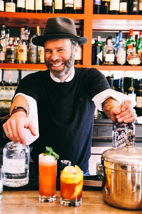 food chef bartender photography - Google zoeken