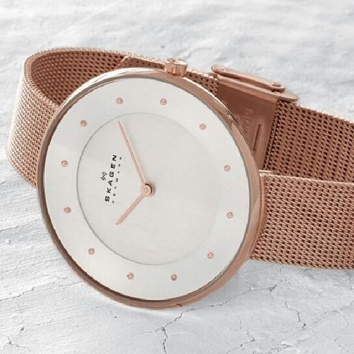 Skagen is here ! Find out more at www.mulierstore