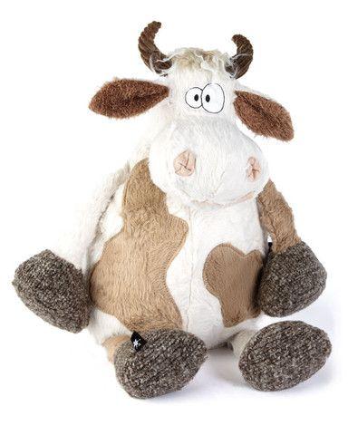 Helma Milkbar - designer plush toy - Beasts by sigikid - 38312