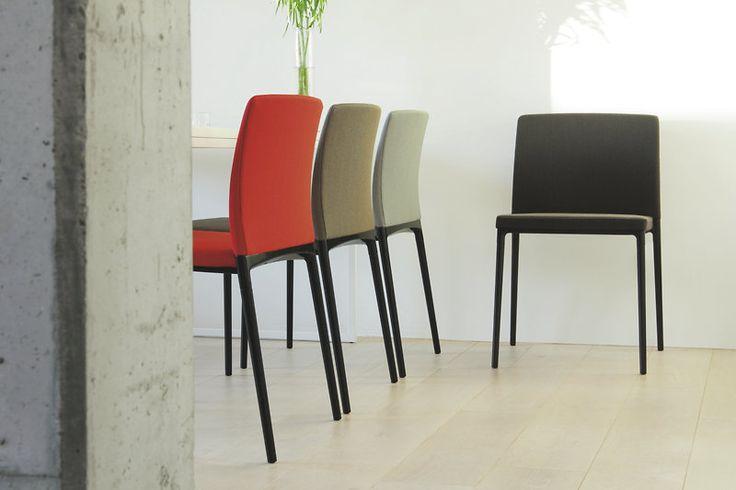 CENO chair | Design: Läufer + Keichel I By Wilkhahn | #ceno