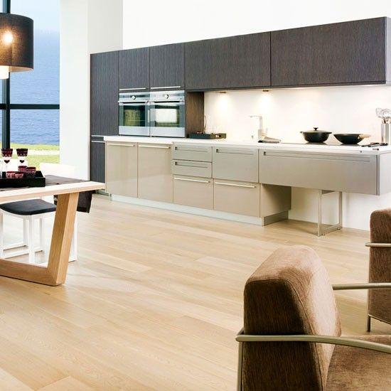 Floor tiles from Porcelanosa | Wood flooring | PHOTO GALLERY | Housetohome
