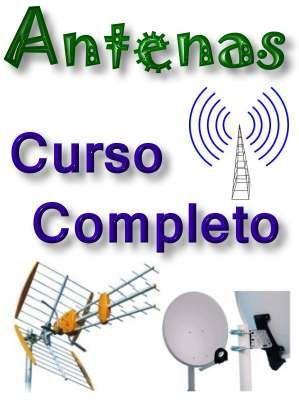 Antenas - Curso Completo #mpsnet  #conhecimento  www.mpsnet.net Tudo sobre…