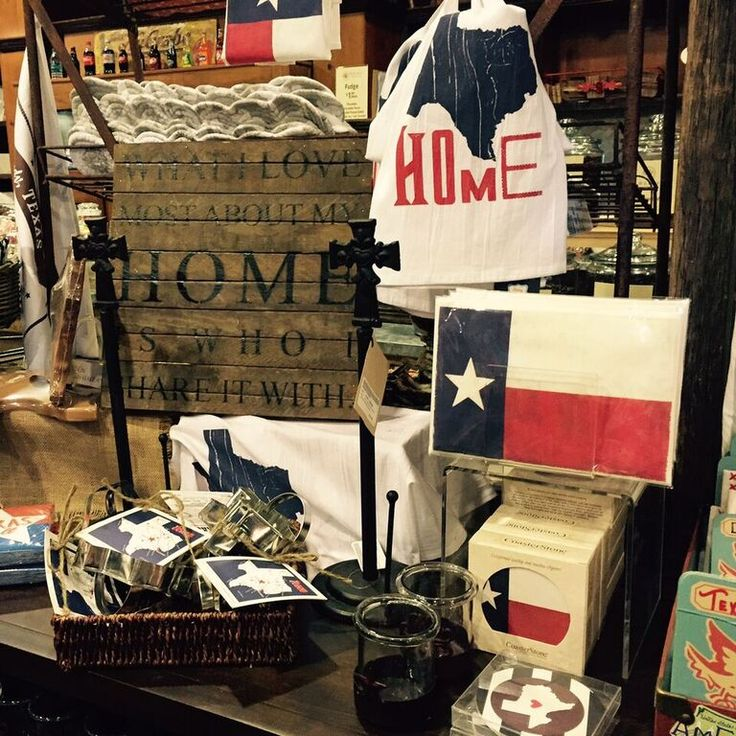 Weir's has an abundance of Texas pride trinkets and home. Texas  PrideCountry StoresFor The Home