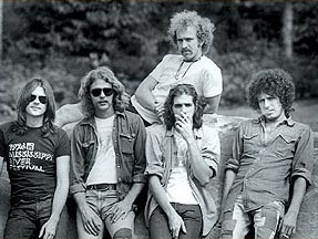 Love the Eagles...great American music that I never get tired of hearing (and they rock live)!
