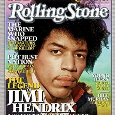 """""""Rolling Stone Magazine On The Market""""  It was in 1967 that the #Rolling #Stone magazine was founded. Through the years the #publication has created a name as a leader for #covering #music and #pop and #counter-#culture.   It has also covered other forms of journalism including politics. Now the magazine is up #for #sale it's the end of an era.  Read more entertainment news @ www.beatscore.com"""