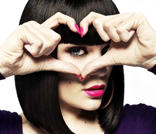 Jessie J. - Super Duper Cute! :)