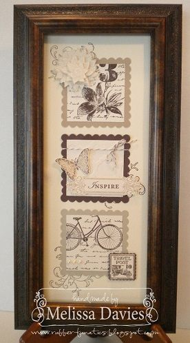 May 31, 2013 - like the framed art, unfortunately it is really difficult to find affordable 5 x 12 frames