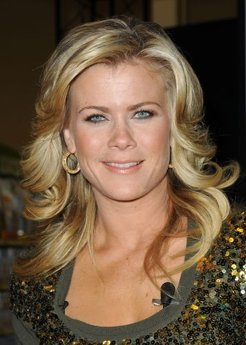 "Alison Sweeney as ""Sami Brady"" MY FAVORITE DAYTIME TV ACTRESS!"