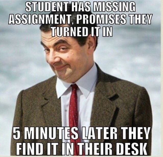 Best Education Memes Images On   Teacher Stuff