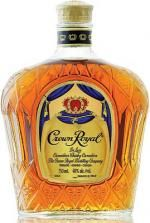 Crown Royal and its iconic purple velvet bags are a Canadian-made tradition.