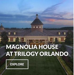 55+ Community in Orlando, FL | Trilogy