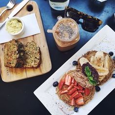 Bondi Wholefoods, Bondi | 23 Organic Cafes Every Sydneysider Needs To Know About