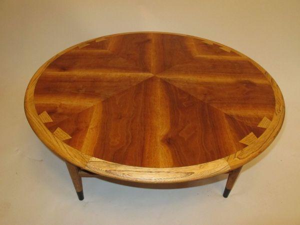 seattle mid century furniture. seattle lane dovetail acclaim round coffee table mid century modern 325 http century furniture k