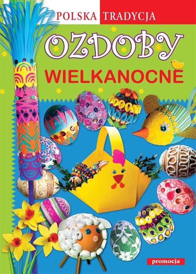 Polska tradycja, ozdoby (wielkanocne, bożonarodzeniowe)   Siedmioróg