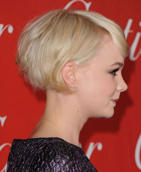 Super Short Bob. Will hopefully have this soon