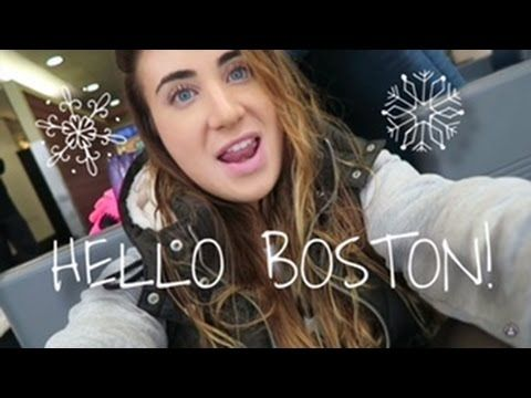 Hello Boston || Vlogmas Day 4    #bodybuilding #weightlifting #weighttraining #ripped #muscle #workout #bodybuilder #gains #physique #motivation #Training #gymrat #supplements #shredded #gym #bicep #simplyshredded #Squats #Legs #Wheels #gymtime #bodybuilding #lift #weights #instarunners #fit #fitness #fitspiration #workout #exercise