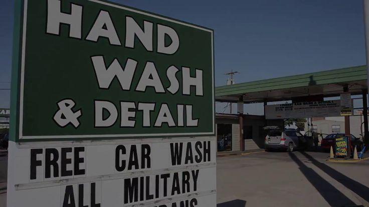 Forest car wash dallas texas best car wash in north