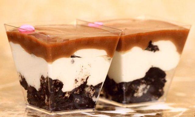 طريقة عمل حلى زبدة الفول السوداني بشكل لذيذ وسهل Desserts Sweets Food