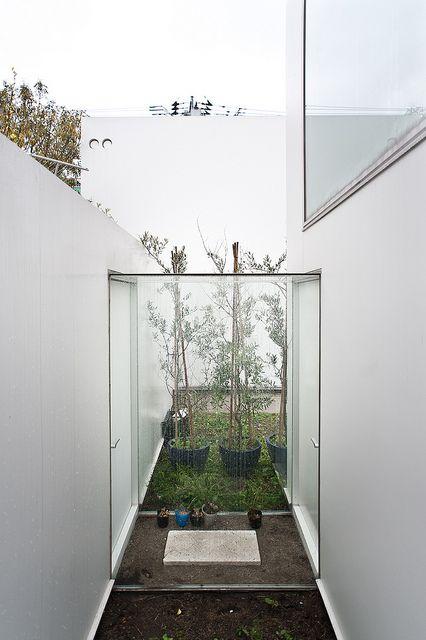 Tutte le dimensioni  moriyama house - SANAA, via Flickr.