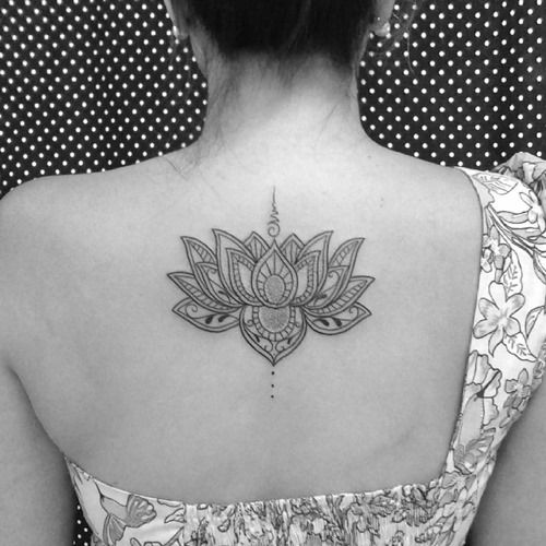55 Pretty Lotus Tattoo Designs: 112 Best Tattoos Images On Pinterest