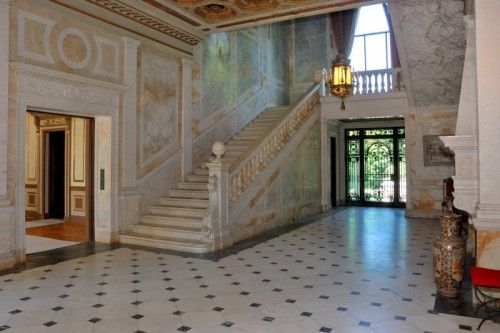Long Foyer Age : Images about long island s gold coast on pinterest