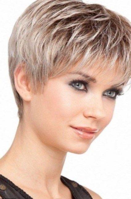Modele de coiffure courte. Coiffure2017 courte
