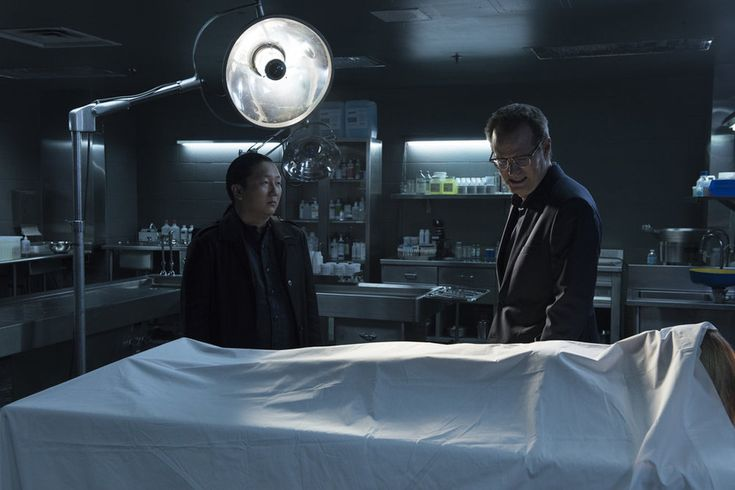 Heroes Reborn Season 1 Spoilers: Episode 7 Sneak Peek (Video) | Gossip & Gab